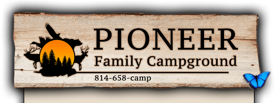 Pioneer Campground
